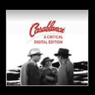 Casablanca: A Digital Critical Edition